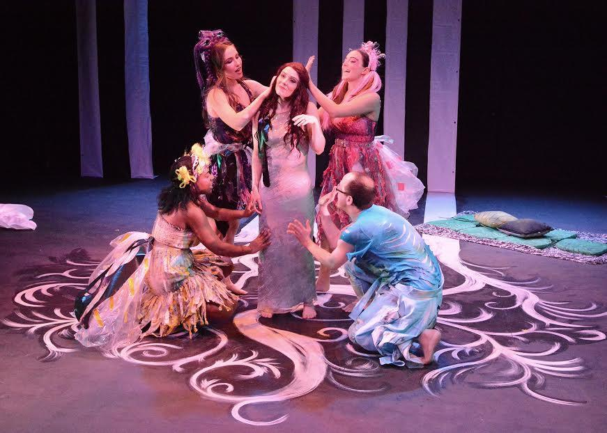 Midsummer Night's Dream is the perfect date for this Valentine's Day, as NYU students can get discounted tickets at the Sheen Center through Feb. 25.