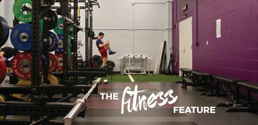 The Fitness Feature
