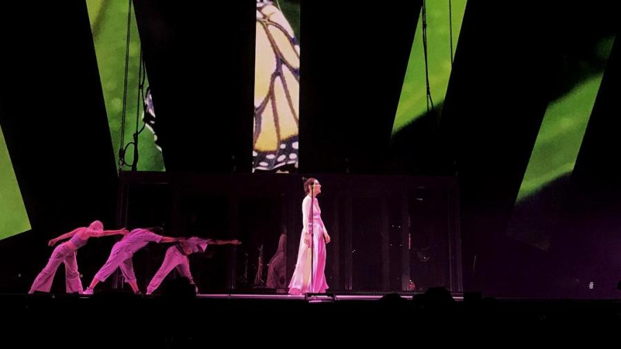 Lorde: Melodrama World Tour 2018 at Prudential Center on Friday, April 6.