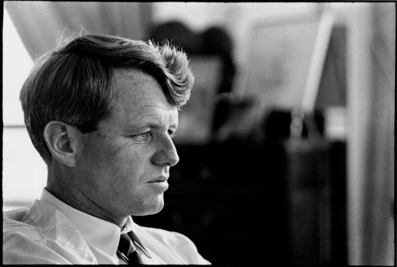 """Bobby Kennedy for President"