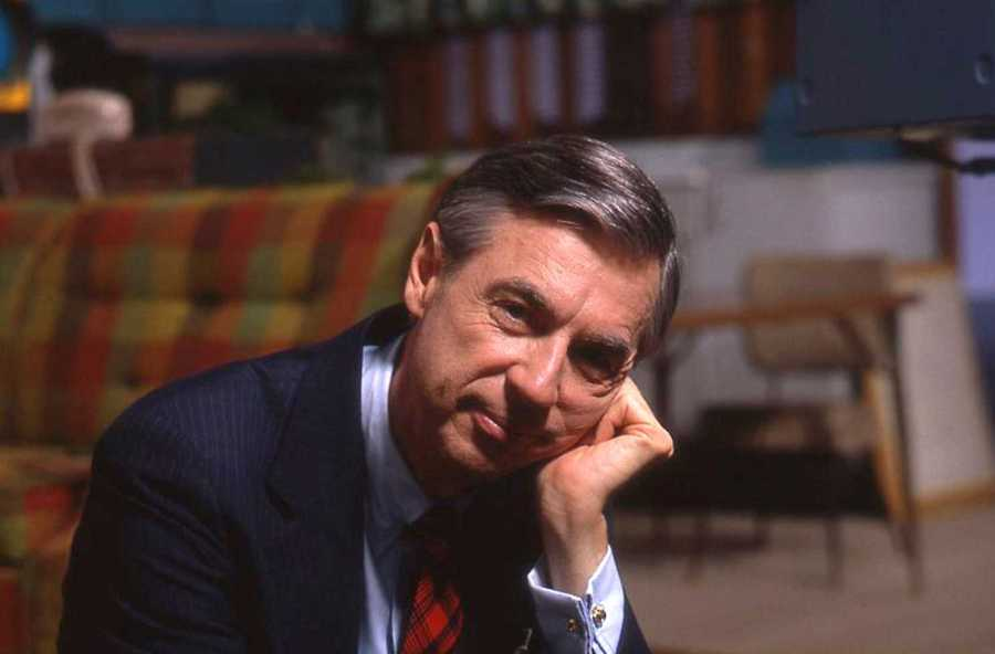 """Fred Rogers, known as the host of """"Mister Rogers' Neighborhood,"""" life is being profiled in the new documentary """"Won't You Be My Neighbor."""