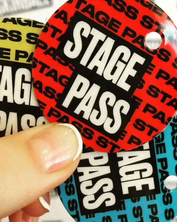 Skirball Center introduced Stage Pass earlier this year.