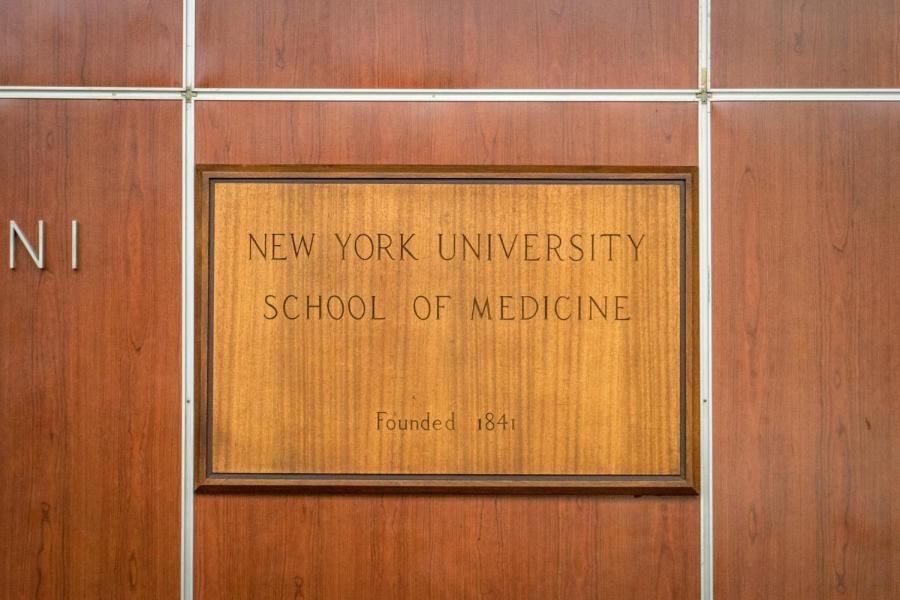 NYU School of Medicine will offer all students enrolled in its MD degree program full-tuition scholarships
