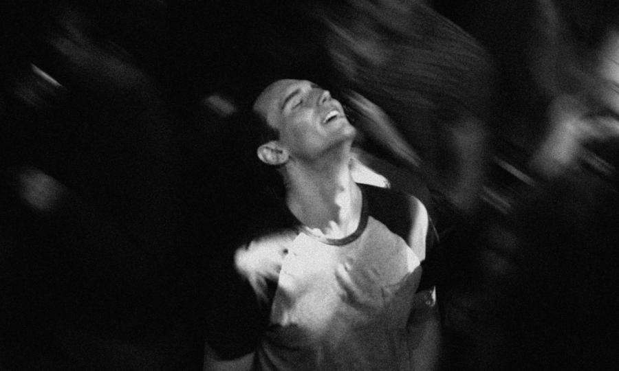 Cory Michael Smith in a still from 1985. Courtesy of 1985thefilm.com