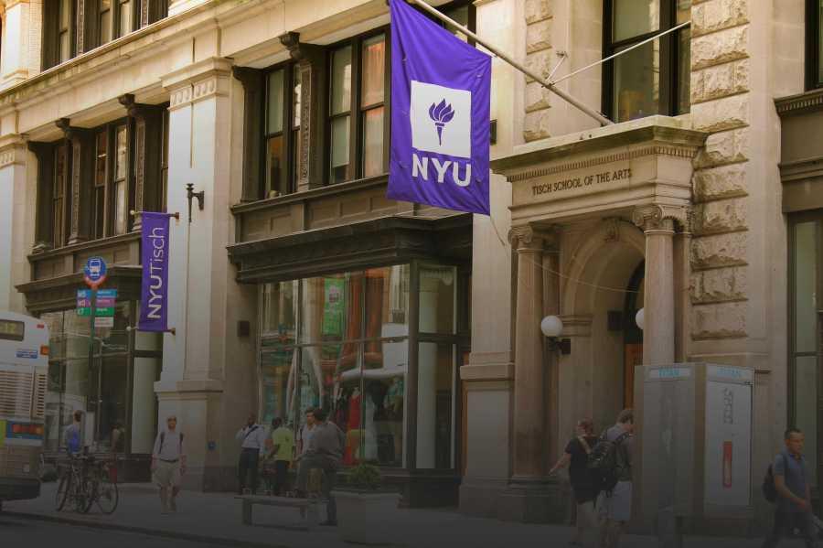 NYU+Tisch+School+of+the+Arts.