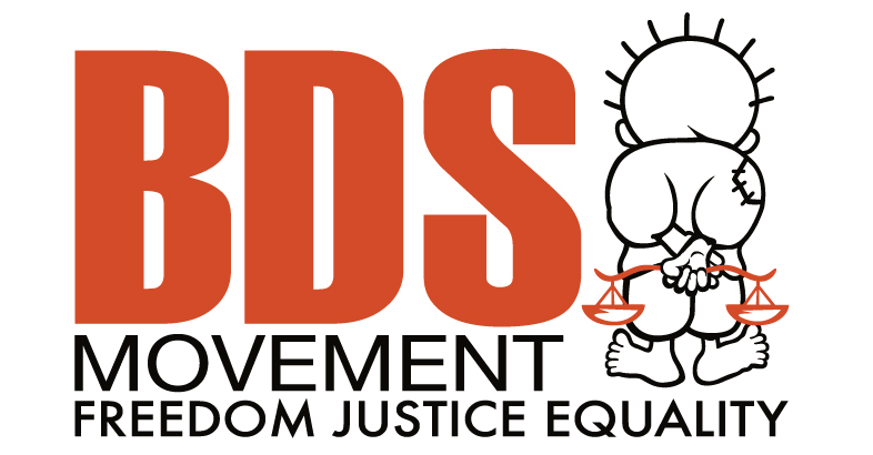 The+Boycott%2C+Divestment%2C+Sanctions+movement+hopes+to+end+support+for+Israel+until+the+country+ends+occupation+of+Palestinian+territory.+%28via+bdsmovement.net%29