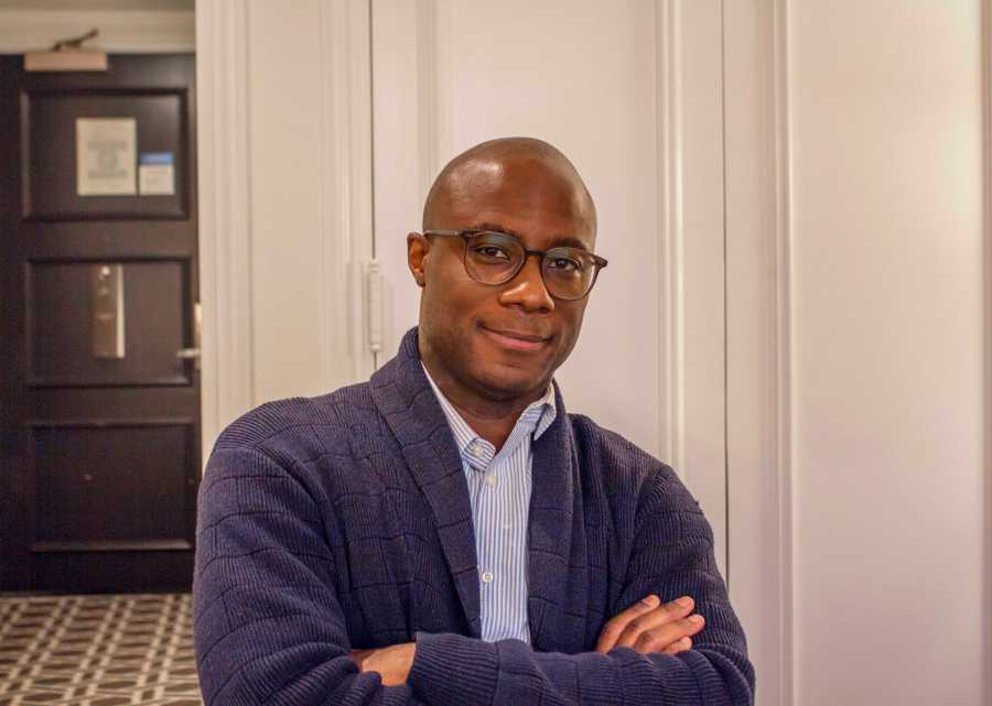 Barry Jenkins won an Oscar just last year for Moonlight. Now, he is gearing up to release his latest project If Beale Street Could Talk.(Photo by Ryan Mikel)