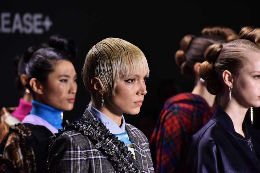 Fashion Hong Kong F/W 2019