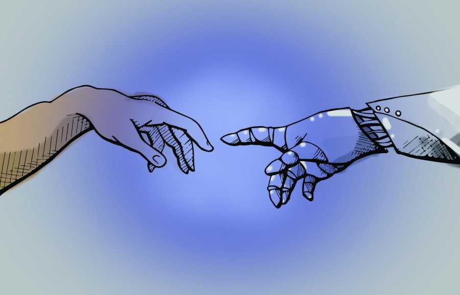 (Illustration by Sophia Di Iorio)