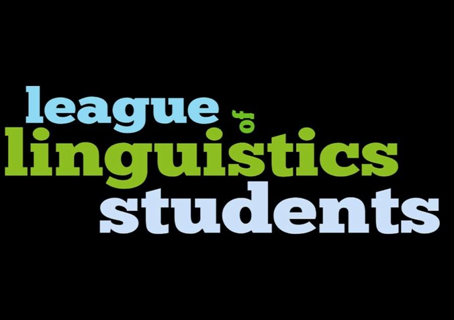 League of Linguistics Students at NYU is an undergraduate linguistics student organization. (via Twitter)