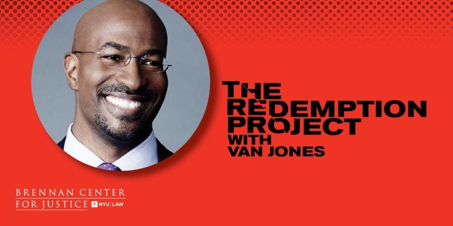 CNN's Van Jones: 'The Opposite of Criminalization is Humanization'