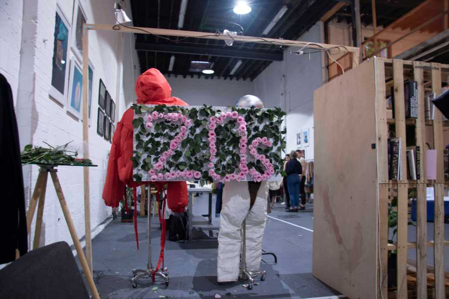 An+event+held+by+the+group+%2220s%2C%22+a+platform+for+young+adults+and+artists.+%28Photo+by+Marisa+Lopez%29