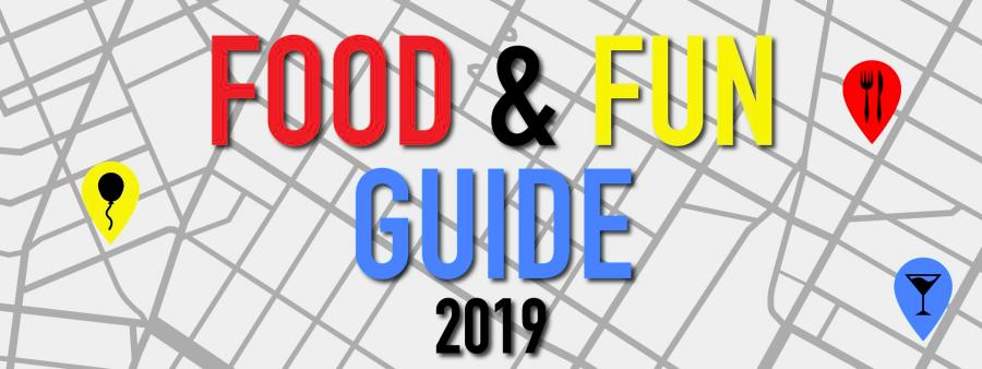 Food and Fun Guide 2019