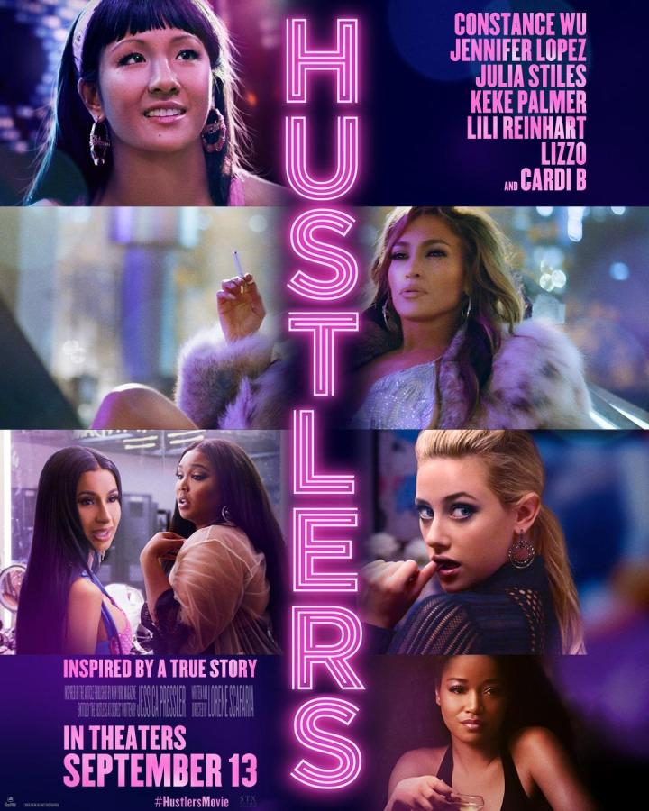 Hustlers, starring Jennifer Lopez and Constance Wu, is an empowering film that broke traditional barriers in Hollywood. (via Facebook)