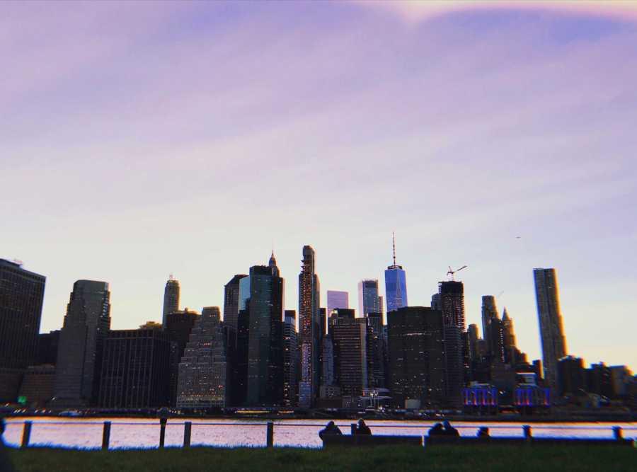 To: Brooklyn Bridge Park