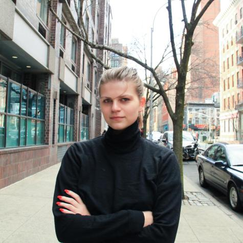 Photo of Lu Limanowski