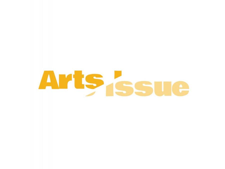 Arts Issue Spring 2020