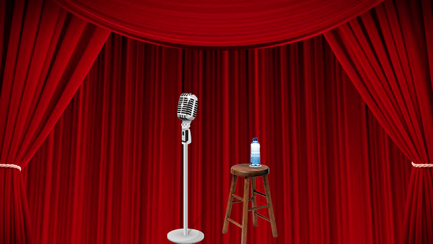 Netflix comedy specials are one way to laugh and pass time with ease. Here are some recommendations for your enjoyment. (Staff Illustration by Alexandra Chan)