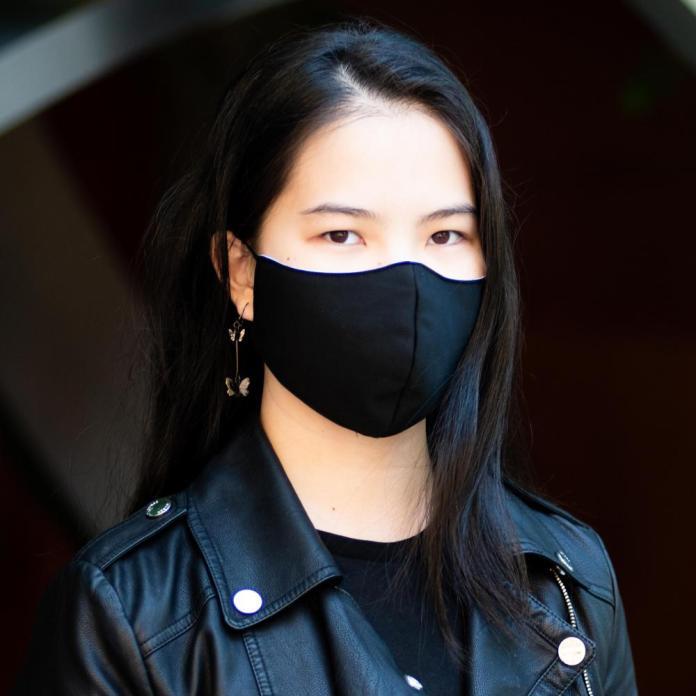 Alexandra Chan