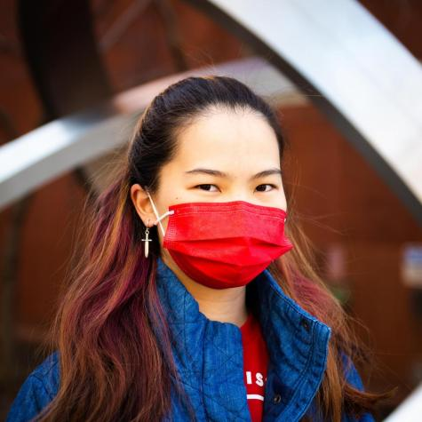 Photo of Alexandra Chan