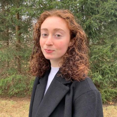 Photo of Rachel Cohen