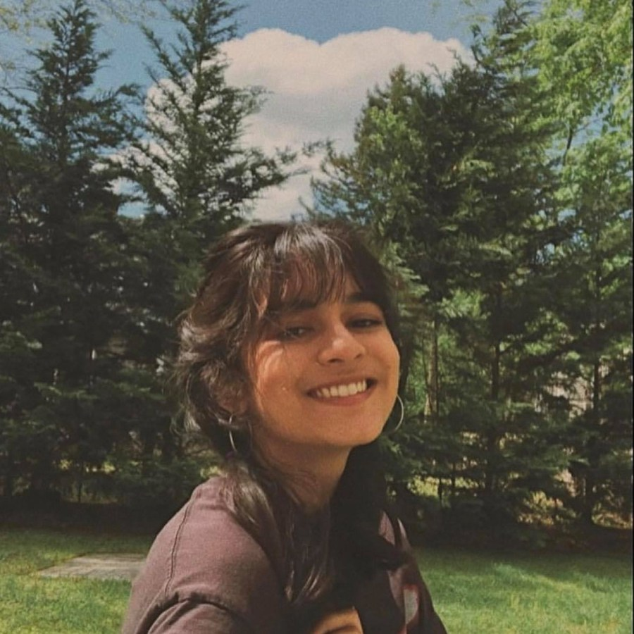 Shaina Ahmed