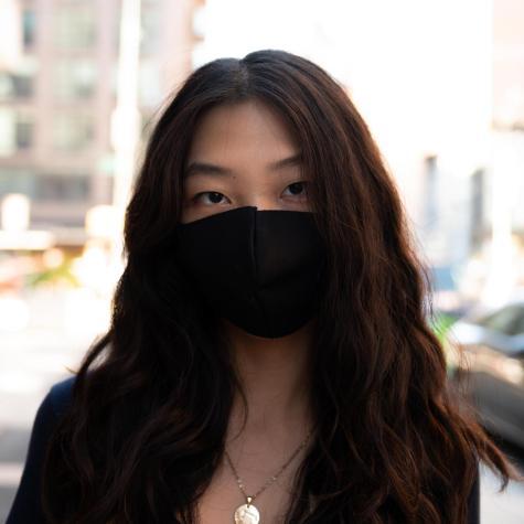 Photo of Michelle Han
