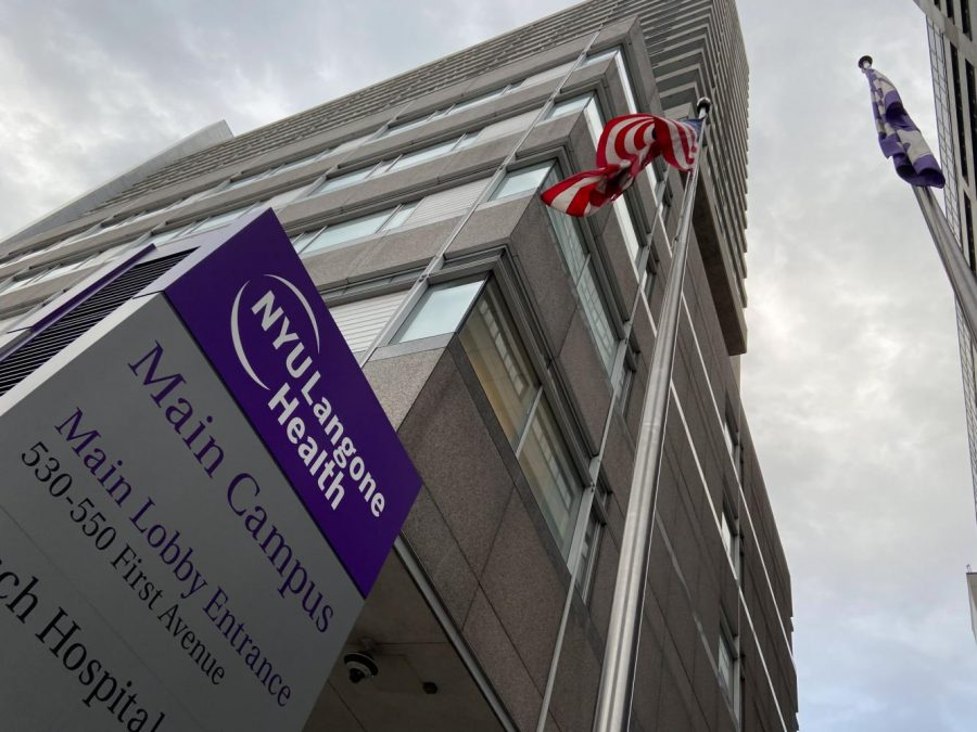 Months after being diagnosed with COVID-19, some patients are still experiencing side effects. Doctors at NYU Langone have been awarded $470 million from the National Institutes of Health to study long COVID-19. (Photo by Leo Shinegate)
