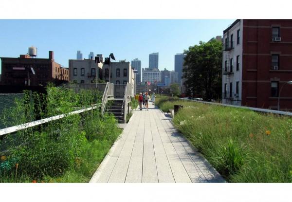 Gallatin events explore life in city grid