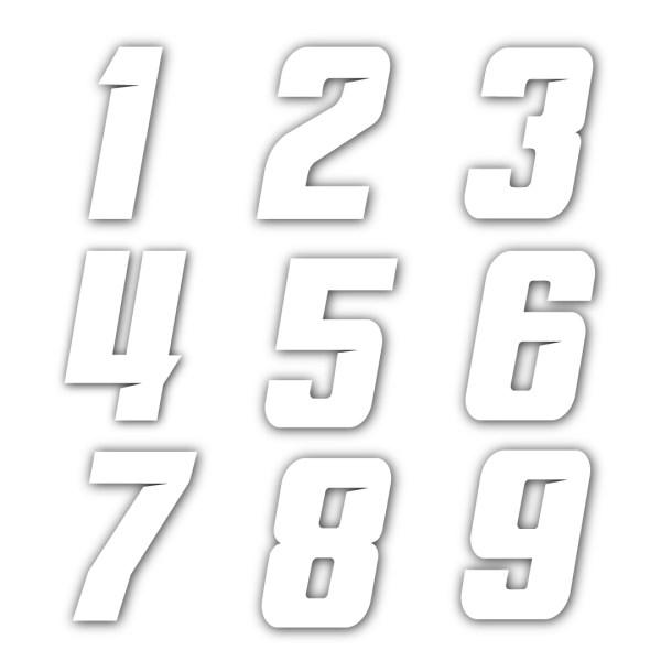 Løse tal
