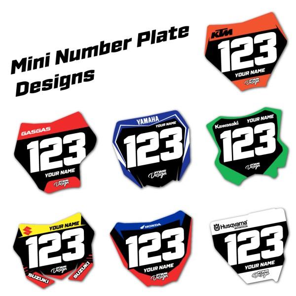 Miniplader
