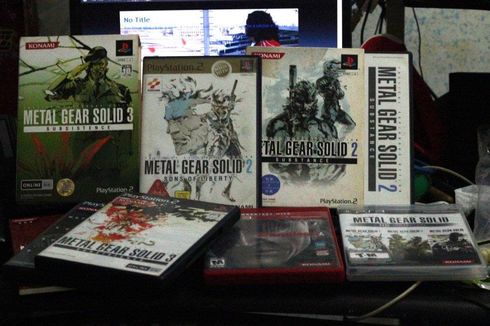 Why Metal Gear Rising: Revengeance is FAIL.