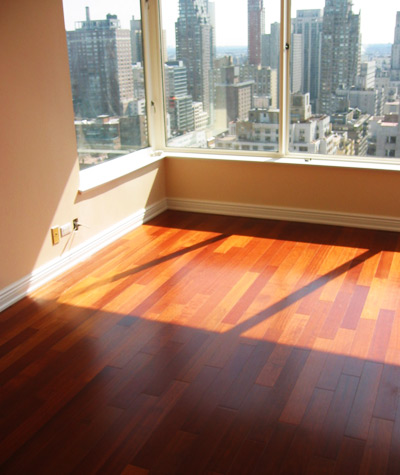 About New York Wood Flooring | Wood Floors Installation ...