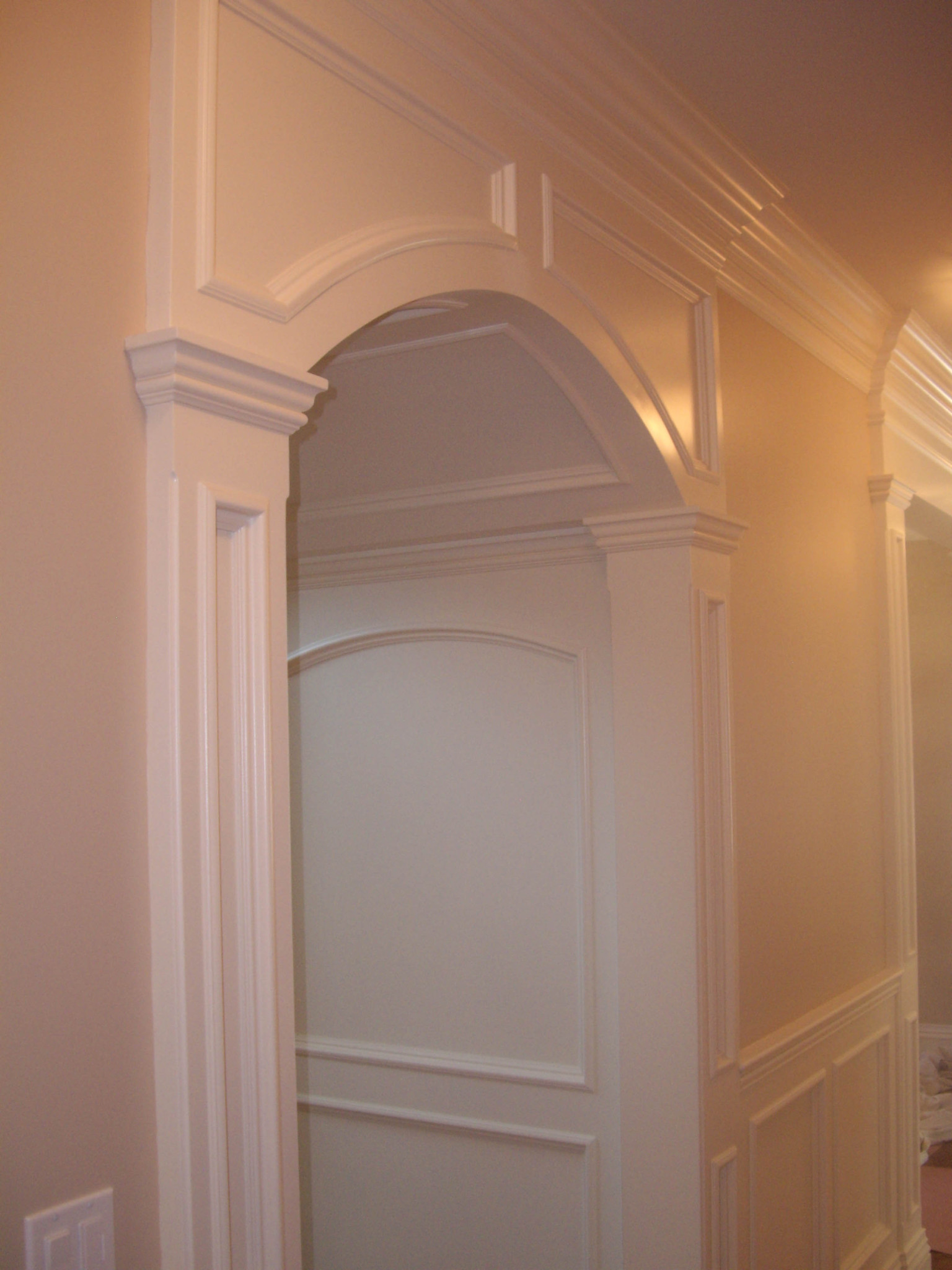 Archways Amp Moldings NY Woodworking