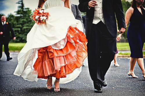 Under the Dress – Petticoats