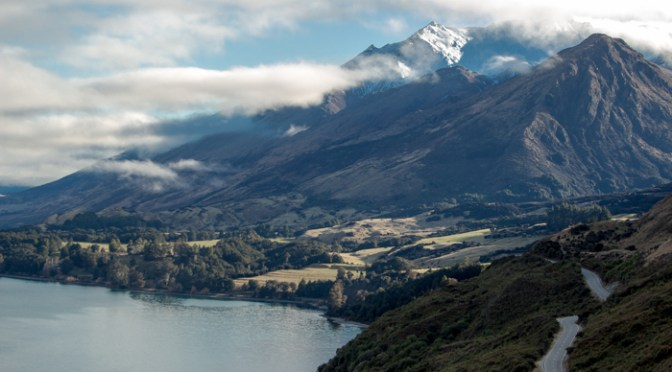 Glenorchy and Paradise