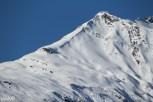 Mt Eostre (we think)
