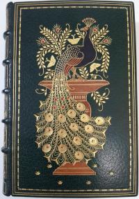 1894 George Allen Peacock Edition