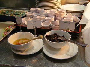ハーミテージホテルバイキング朝食6