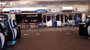 クイーンズタウン空港への早朝送迎サービス