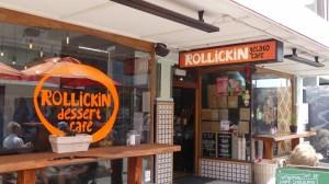 クライストチャーチロリキンジェラートカフェnewリージェントストリート店