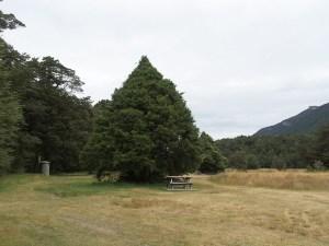 トタラDOCキャンプサイト
