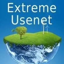 Extreme usenet