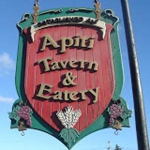 Apiti Tavern & Eatery Bar & Grill