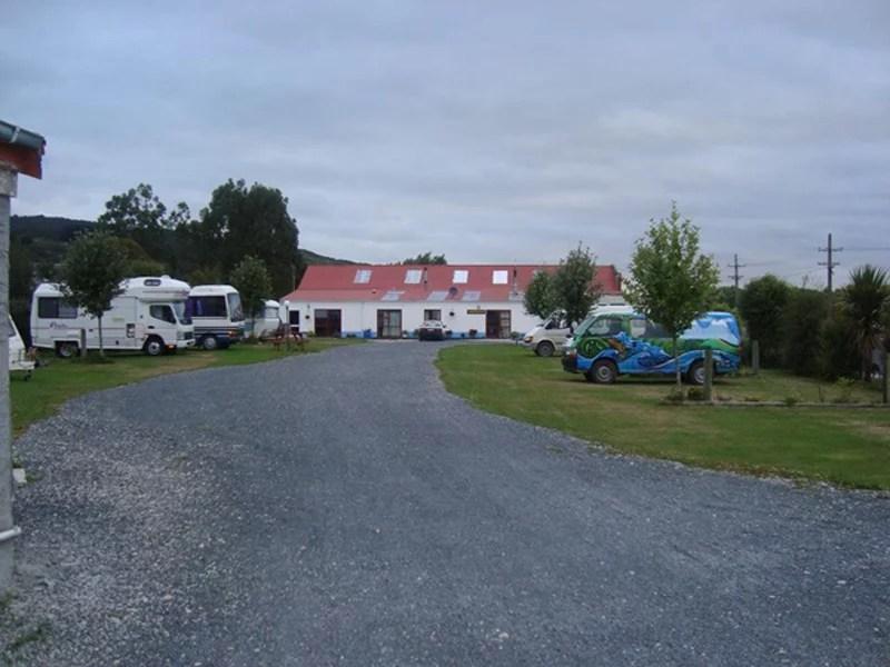 Kaitangata Riverside Motor Camp