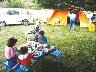 Waikawa Camp Sites – Pohutukawa Point