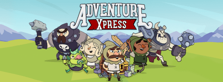 Adventure Xpress