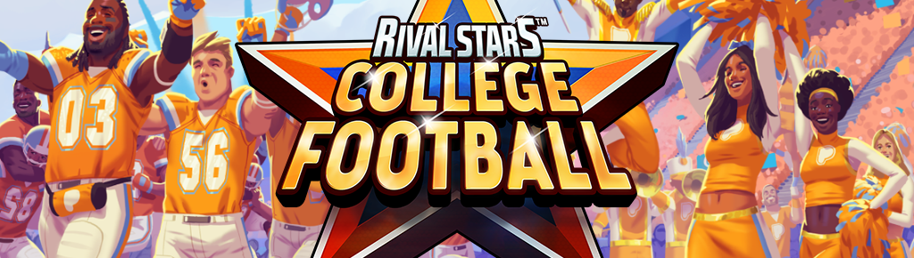 Rival Stars™ College Football