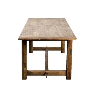 Farmhouse Elm Table - 240CM