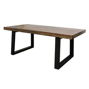 SANTIAGO DINING TABLE 2M
